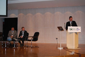 Japan-247.de - Japan Infos & Japan Tipps | Best Practices von ABAS und Ruffini auf der Auto-Gration in Stuttgart