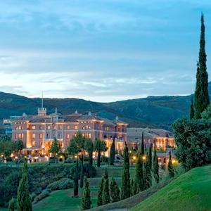 Afrika News & Afrika Infos & Afrika Tipps @ Afrika-123.de | Golfen wie ein König - das Villa Padierna Palace in Marbella, Golfmotion.com