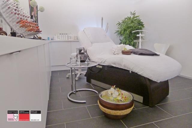 BIO @ Bio-News-Net | Die Zappe-Wellnessprodukte in der Kosmetik und Fußpflegeschule Schäfer in Gießen