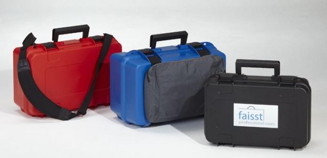Kunststoffkoffer von faisst