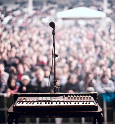 Tickets / Konzertkarten / Eintrittskarten | Open Source Festival und naturstrom kooperieren_Quelle - Open Source Festival GmbH