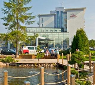 Pflanzen Tipps & Pflanzen Infos @ Pflanzen-Info-Portal.de | Kururlaub im Ikar Plaza
