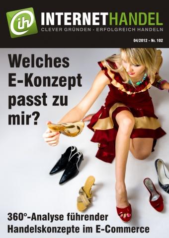 Einkauf-Shopping.de - Shopping Infos & Shopping Tipps | Internethandel.de: Welches E-Konzept passt zu mir?