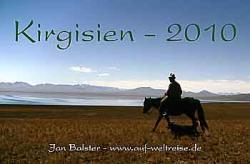 Ost Nachrichten & Osten News | Ost Nachrichten / Osten News - Foto: Kalender: Kirgisien 2010 – Hochland in Zentralasien.
