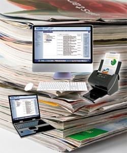 Oft reicht nur EIN Mausklick oder Tastendruck, um die tägliche Informationsflut erfolgreich zu bewältigen!