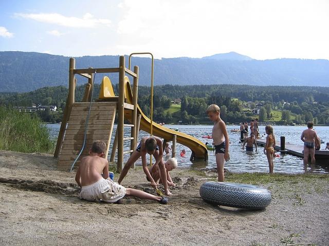Sachsen-Anhalt-Info.Net - Sachsen-Anhalt Infos & Sachsen-Anhalt Tipps | Berge, See und Programm: Da fühlen sich Camper wohl.