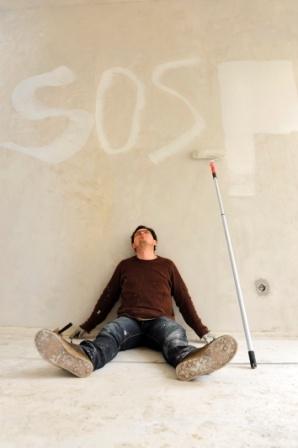 China-News-247.de - China Infos & China Tipps | â??Pfusch am Bau: Manche Handwerker sind schon mit einfachen Arbeiten überfordert.â?? (Foto: Schwäbisch Hall)
