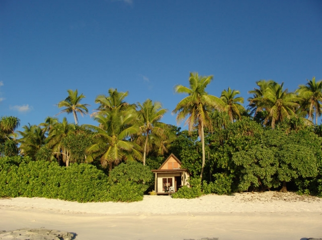 Afrika News & Afrika Infos & Afrika Tipps @ Afrika-123.de | Der Traum von einer eigenen Insel: Airbnb macht es möglich. Auf den Fidschis erwartet die Gäste Entspannung pur, schließlich liest der persönliche Guide und Butler Wünsche von den Augen ab.