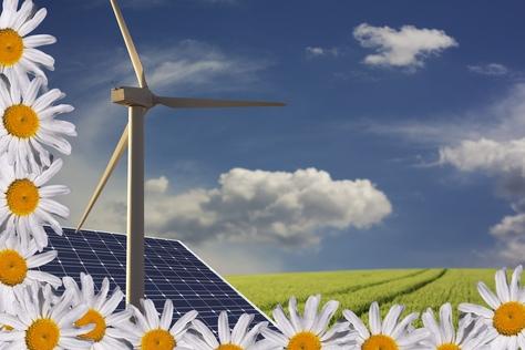 Alternative & Erneuerbare Energien News: Erneuerbare Energien und Wärmedämmung aus einer Hand