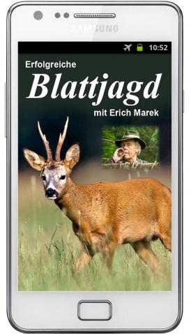 Landwirtschaft News & Agrarwirtschaft News @ Agrar-Center.de | App für Jäger: Bockjagd mit Erich Marek