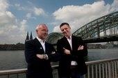 Nordrhein-Westfalen-Info.Net - Nordrhein-Westfalen Infos & Nordrhein-Westfalen Tipps | HanXX-Gründer Oliver Welter und Alexander Houben