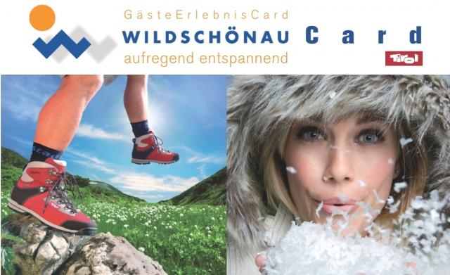 Tarif Infos & Tarif Tipps & Tarif News | Geschenkt: Die Wildschönau GästeErlebnis Card.