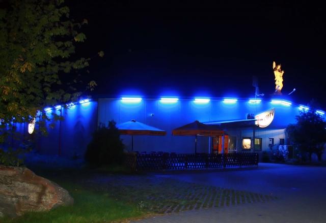 Auto News | Freizeit in Magdeburg - Bowling im Twenty Bowling Magdeburg