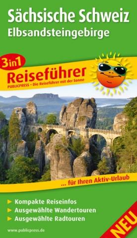 Ost Nachrichten & Osten News | Reiseführer Sächsische Schweiz und Elbsandsteingebirge