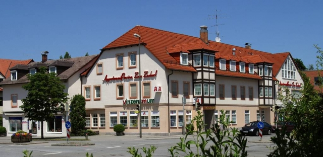 TV Infos & TV News @ TV-Info-247.de | Die AppartementPension â??Zum Zacherlâ?? in unmittelbarer Nähe zum Münchner Congresszentrum