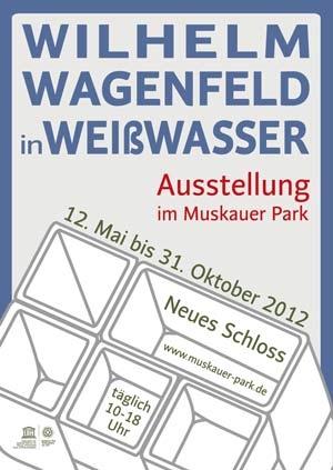 Wilhelm Wagenfeld in Weißwasser | Kultur-News.de