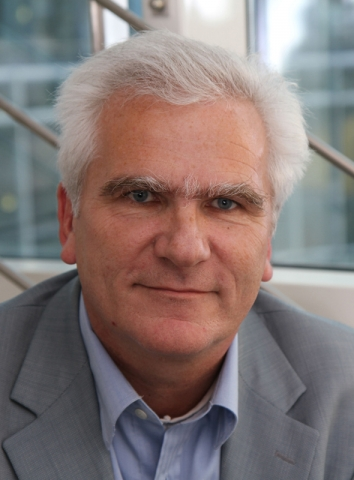 Peter Steinberg, Vorstand Vertrieb/Marketing der SPV Solutions, Products, Visions AG