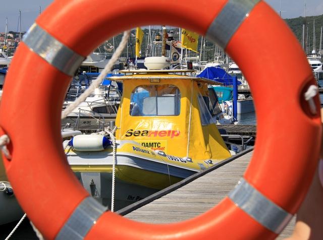 Rheinland-Pfalz-Info.Net - Rheinland-Pfalz Infos & Rheinland-Pfalz Tipps | SeaHelp-Tipps zu den neuen Zollvorschriften in Kroatien sind wertvoll für alle Adriaskipper