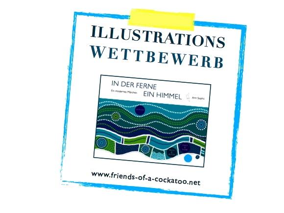 Rheinland-Pfalz-Info.Net - Rheinland-Pfalz Infos & Rheinland-Pfalz Tipps | FRIENDS OF A COCKATOO - Illustrationswettbewerb am Welttag des Buches