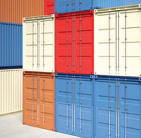 Duesseldorf-Info.de - Düsseldorf Infos & Düsseldorf Tipps | Die Lagerboxen - neue Self-Storage Möglichkeiten