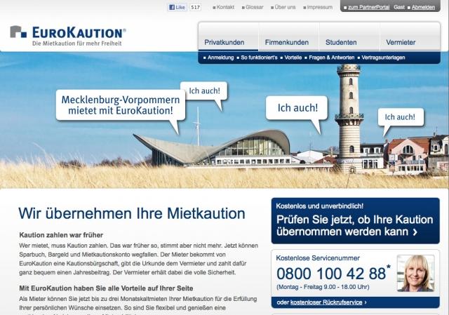 Hamburg-News.NET - Hamburg Infos & Hamburg Tipps | www.EuroKaution.de