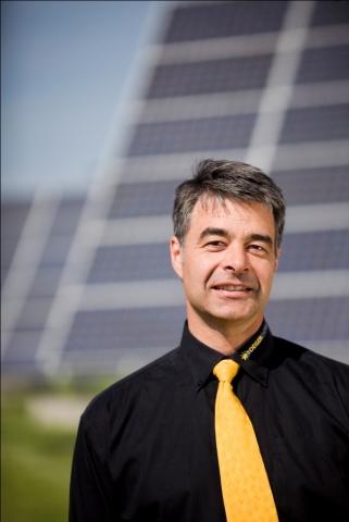 Kanada-News-247.de - Kanada Infos & Kanada Tipps | Verantwortet ab sofort den globalen Vertrieb von DEGERenergie: Sales Director Rainer Ott.