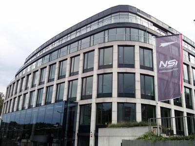 Afrika News & Afrika Infos & Afrika Tipps @ Afrika-123.de | Standort der europäischen Vertriebstochter NSi Europe GmbH in Wetzlar. Foto: NSi Europe