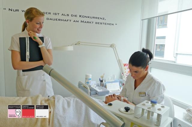 Hotel Infos & Hotel News @ Hotel-Info-24/7.de | Ausbildungsberuf Kosmetikerin: mit einer soliden Ausbildung erfolgreich in den Beruf starten!