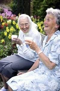 Versicherungen News & Infos | Senioren-Wohngemeinschaften werden immer beliebter.