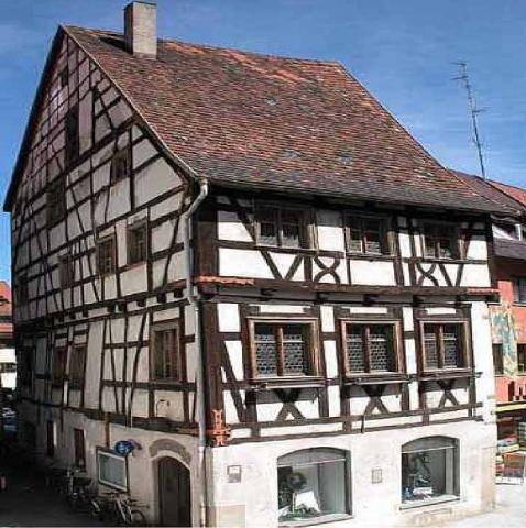 Bayern-24/7.de - Bayern Infos & Bayern Tipps | Steuern sparen mit Denkmalschutz-Immobilien