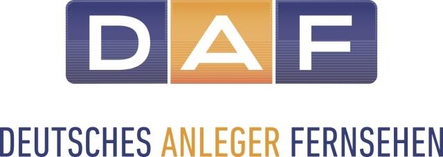 Auto News | Logo DAF Deutsches Anleger Fernsehen