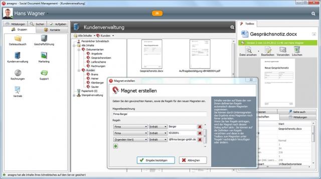 CMS & Blog Infos & CMS & Blog Tipps @ CMS & Blog-News-24/7.de | amagno Desktop