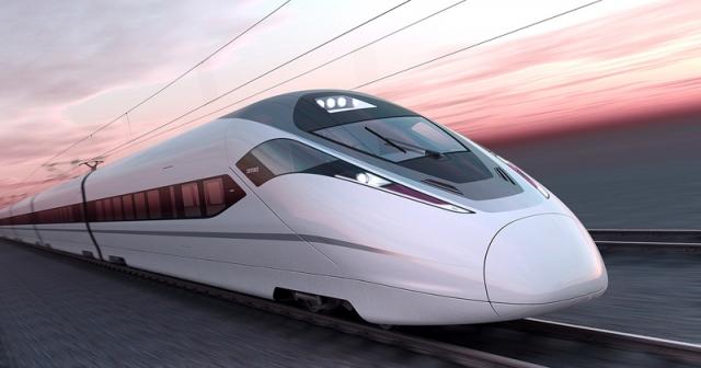 Damit aus einem preisgekrönten Design so bald wie möglich ein realer Zug wird, testet Bombardier den ZEFIRO 380 auf einem Iron-Bird-Modell. Die automatischen Testskripte steuerte Berner & Mattner bei.