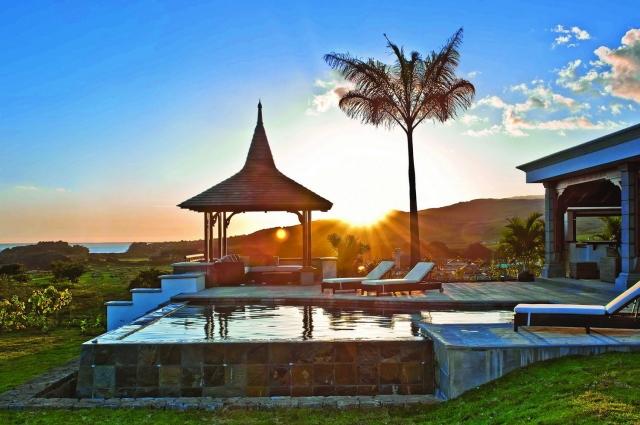 Auto News | Heritage The Villas, Mauritius