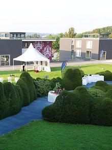Technik-247.de - Technik Infos & Technik Tipps | Vier Sterne für Best Western Hotel am Schlosspark