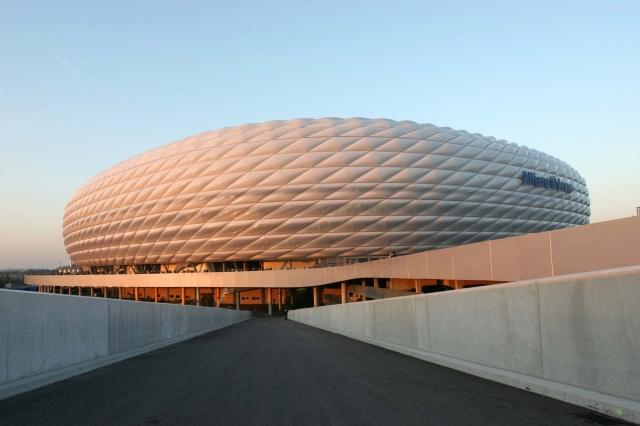 Hamburg-News.NET - Hamburg Infos & Hamburg Tipps | Allianz Arena, München