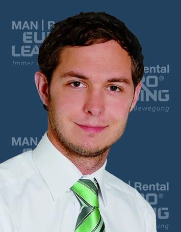 Europa-247.de - Europa Infos & Europa Tipps | Daniel Schiffner, EURO-Leasing-Regionalleiter Bielefeld