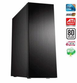 Technik-247.de - Technik Infos & Technik Tipps | Lüfterloser PC mit Intel Ivy Bridge Prozessor