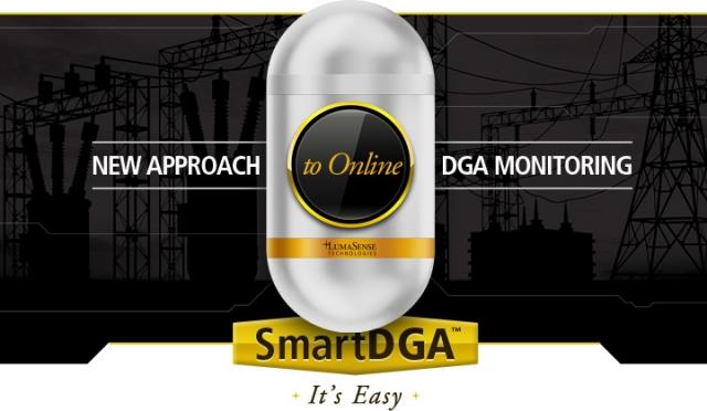 Auto News | LumaSenseInc.com: Neuer Online-DGA-Monitor für die Gas-in-Öl-Analyse ermöglicht Frühwarndiagnostik zur effektiven Vermeidung von Transformatorausfällen