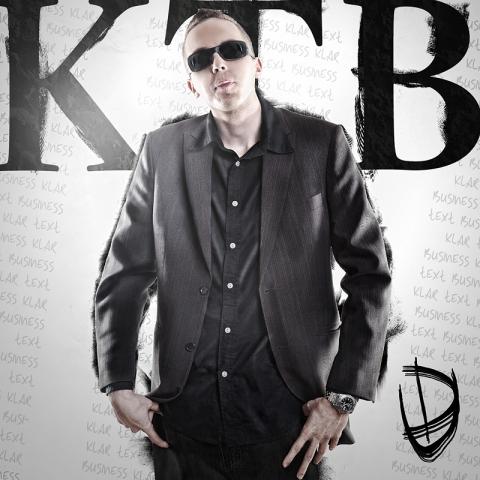 Musik & Lifestyle & Unterhaltung @ Mode-und-Music.de | Album-Cover des ersten Solo-Album, KTB