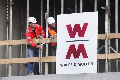 Sachsen-News-24/7.de - Sachsen Infos & Sachsen Tipps | WOLFF & MÜLLER erweitert für BMW das Karosserie- und Presswerk am Standort Leipzig.