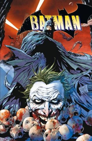 Panini Comics bringt Superhelden wie Batman oder Superman vom 12. Juni an in neuem Gewand in den Handel.