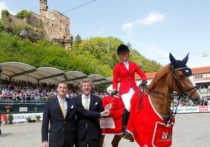 Tier Infos & Tier News @ Tier-News-247.de | www.mit-Pferden-reisen.de verlost Hardenberg Burgturnier-Tickets