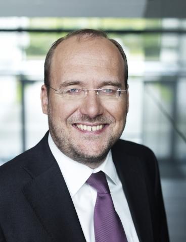 App News @ App-News.Info | Thomas Balgheim, Geschäftsführer der NTT DATA Deutschland GmbH
