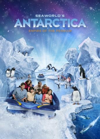 Auto News | Antarctica - Das Reich der Pinguine