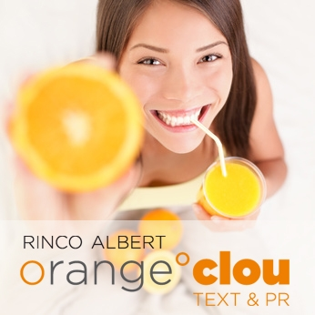 Radio Infos & Radio News @ Radio-247.de | Werbetexter & PR-Agentur orange°clou frischt das Internet mit Vitaminen auf.