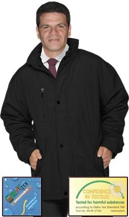 Shopping -News.de - Shopping Infos & Shopping Tipps | Bestatterbekleidung von Udo Conen ®: Ganzjahresjacke