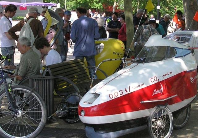 Elektroauto Infos & News @ ElektroMobil-Infos.de. Die Ausstellungsfläche war ausgebucht, der Besucherandrang enorm: Die 17. Internationale Spezialradmesse in Germersheim lockte wieder mehrere tausend Menschen auf das etwas andere Rad – mit und ohne E-Motor.