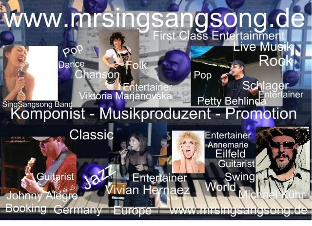 Nordrhein-Westfalen-Info.Net - Nordrhein-Westfalen Infos & Nordrhein-Westfalen Tipps | Komponist - Musikproduzent - Promotion