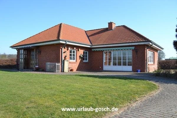 Rom-News.de - Rom Infos & Rom Tipps | Ostsee Ferienhaus Kornhof im Ostseebad Hohwacht